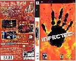 miniatura Infected Custom Por Aka49 cover psp