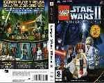 miniatura Lego Star Wars 2 Custom Por Asock1 cover psp