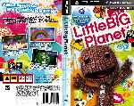 miniatura Little Big Planet Por Hyperboreo cover psp