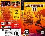 miniatura Lumines 2 Por Hyperboreo cover psp