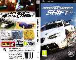miniatura Need For Speed Shift Por Hyperboreo cover psp
