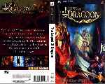 miniatura The Legend Of Dragoon Custom Por Asock1 cover psp