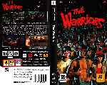 miniatura The Warriors Por Hyperboreo cover psp