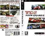 miniatura Toca Race Driver 2 Por Dominadorjose cover psp