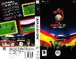miniatura Uefa Euro 2008 Por Hyperboreo cover psp