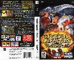 miniatura Untold Legends The Warriors Code Por Osquitarkid cover psp