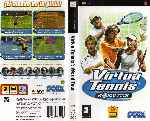 miniatura Virtua Tennis World Tour Por Ocigames cover psp