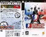 miniatura World Tour Soccer 2 Por Osquitarkid cover psp