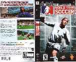 miniatura World Tour Soccer Por Osquitarkid cover psp