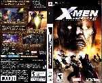 miniatura X Men Legends 2 Rise Of Apocalypse Por Asock1 cover psp