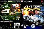 miniatura 007 Racing Dvd Custom Por Matiwe cover psx