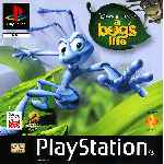 miniatura A Bugs Life Frontal Por Matiwe cover psx