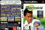 miniatura All Star Tennis 99 Dvd Custom Por Matiwe cover psx