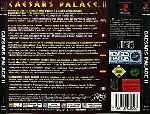 miniatura Caesars Palace 2 Trasera Por Seaworld cover psx