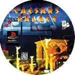 miniatura Caesars Palace Cd Por Seaworld cover psx