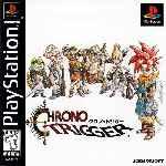 miniatura Chrono Trigger Frontal V2 Por Saxugtin cover psx