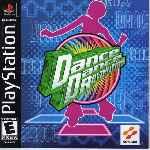 miniatura Dance Dance Revolution Frontal Por Brian 84 cover psx