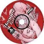 miniatura Danger Girl Cd Por Seaworld cover psx