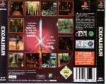 miniatura Excalibur 2555 Ad Sles 00478 Trasera Por Blackerdj cover psx