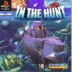 miniatura In The Hunt Frontal Por Seaworld cover psx