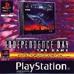 miniatura Independence Day Frontal Por Franki cover psx