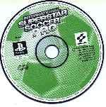 miniatura International Superstar Soccer Pro Cd Por Franki cover psx