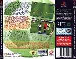 miniatura International Superstar Soccer Pro Trasera Por Franki cover psx