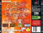 miniatura International Track And Field 2 Trasera Por Franki cover psx