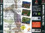 miniatura International Track And Field Trasera Por Franki cover psx