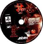 miniatura Iron And Blood Warriors Of Ravenlott Cd Por Franki cover psx