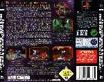 miniatura Iron And Blood Warriors Of Ravenlott Trasera Por Franki cover psx