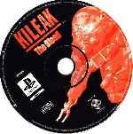 miniatura Kileak The Blood Cd Por Franki cover psx