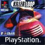 miniatura Killer Loop Frontal Por Franki cover psx