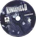 miniatura Kings Field Original Cd Por Franki cover psx