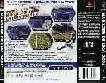 miniatura Manager De Liga 2001 Trasera Por Franki cover psx