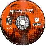 miniatura Martian Gothic Unification Cd Por Franki cover psx