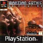 miniatura Martian Gothic Unification Frontal Por Franki cover psx