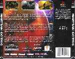 miniatura Martian Gothic Unification Trasera Por Franki cover psx