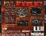 miniatura Mortal Kombat Trilogy Trasera Por Matiwe cover psx