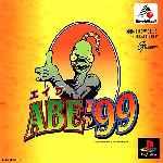 miniatura Oddworld Abe 99 Frontal Por Asock1 cover psx