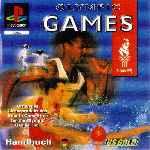 miniatura Olimpic Games Frontal Por Franki cover psx