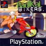 miniatura Radikal Bikers Frontal Por Franki cover psx