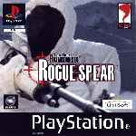 miniatura Rainbow Six Rogue Spear Frontal Por Franki cover psx