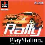 miniatura Rally Championship Frontal Por Franki cover psx
