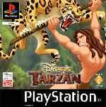 miniatura Tarzan Frontal Por Sonya cover psx