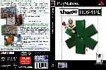 miniatura Theme Hospital Dvd Custom Por Matiwe cover psx