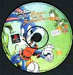 miniatura Tiny Toon Adventures Buster And The Beanstalk Cd Por Andresrademaker cover psx