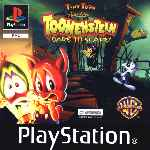 miniatura Tiny Toon Adventures Toonenstein Dare To Scare Frontal Por Andresrademaker cover psx