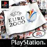 miniatura Uefa Euro 2000 Front Por Lesofetagepriga cover psx