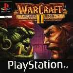 miniatura Warcraft Ii The Dark Saga Frontal Por Sgv cover psx